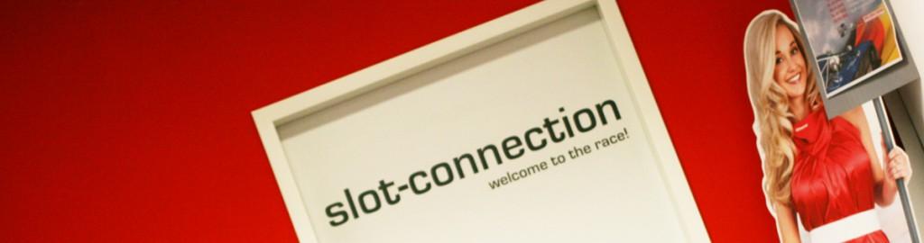 Slot Connection