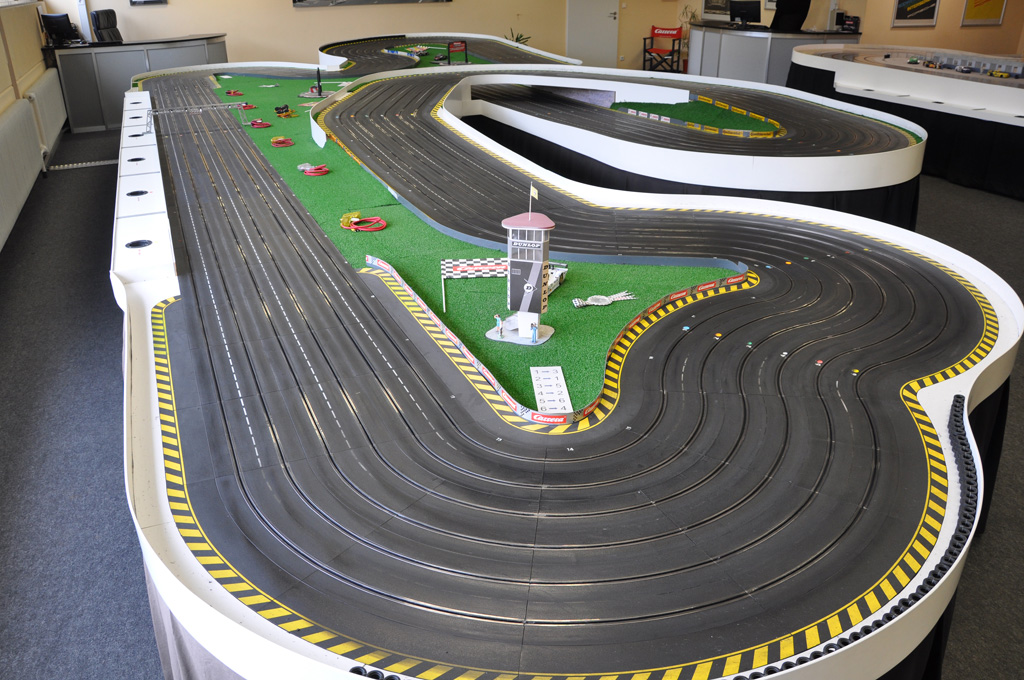 Car Racing Club